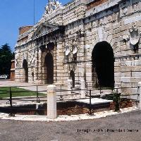 Porta nuova - Immagini Archivio Provincia di Verona