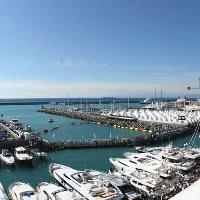 Salone Nautico Internazionale di Genova