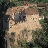 Castel Roncolo (foto Azienda di Soggiorno e Turismo di Bolzano)