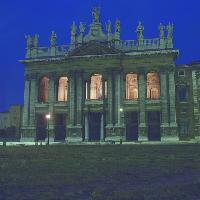 Basilica San Giovanni - Foto APT Roma