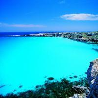 Isole Egadi: Favignana, Cala rossa – (ph Antonio Noto) (Archivio fotografico dell'Azienda Provinciale Turismo di Trapani)