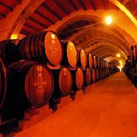 Marsala: cantine storiche per l'invecchiamento del vino marsala – (ph Mario Virga) (Archivio fotografico dell'Azienda Provinciale Turismo di Trapani)