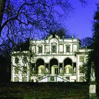 Villa Mansi - Monte Segromigno (Archivio Fotografico APT - PGMedia)
